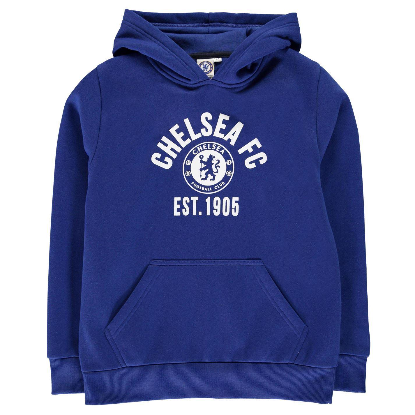 Football Est. Football 1905 Juniors Top Chelsea Est. Soccer