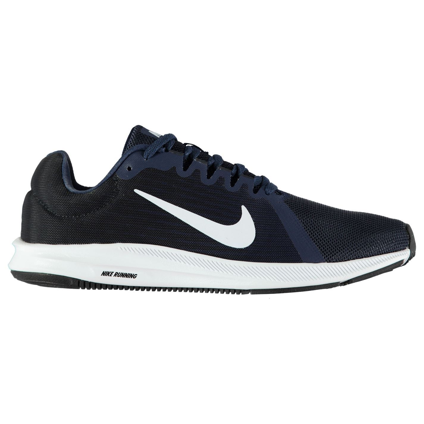 Navy Nike Running Shoes  eb818e01fd