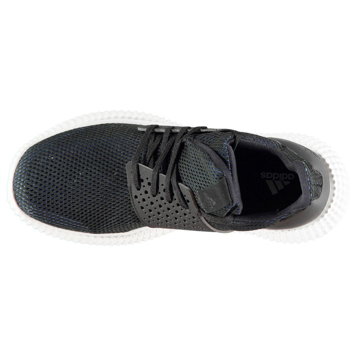 1b40eaa4f7c ... adidas Athletics 24 7 Fitness Training Shoes Mens Black White Trainers  Sneakers