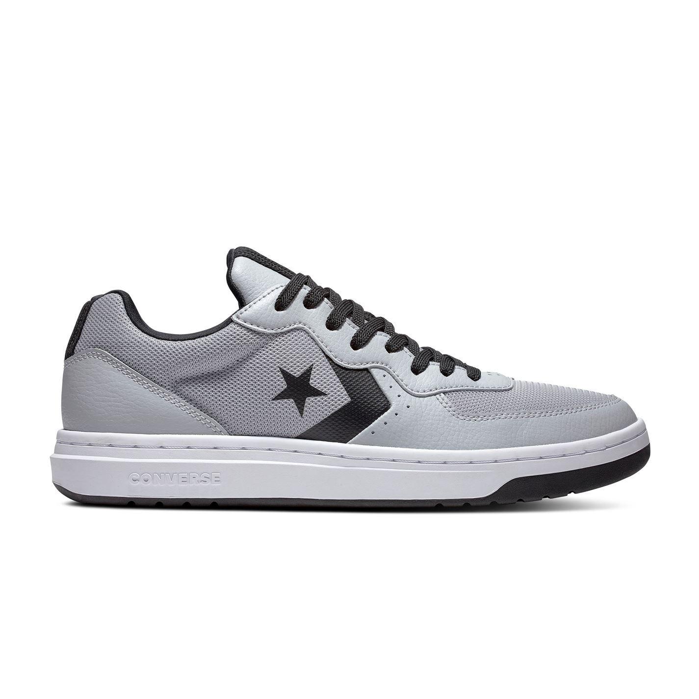 Converse-Rival-Baskets-Pour-Homme-Chaussures-De-Loisirs-Chaussures-Baskets miniature 24