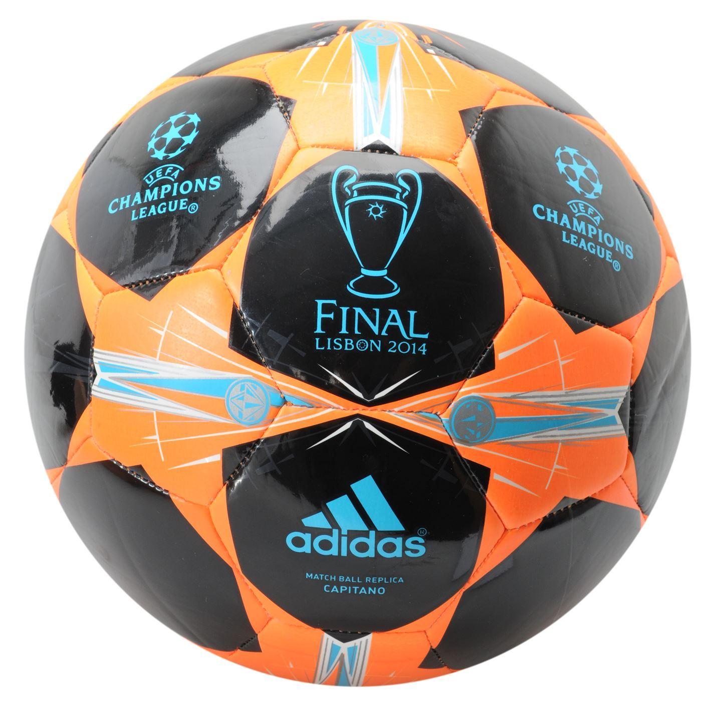 ADIDAS UCL CAPITANO FOOTBALL UEFA Champions League Soccer