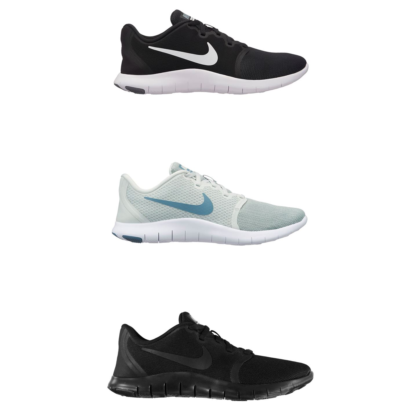 Détails sur Nike Flexible Contact 2 Entraînement Chaussures Femmes Fitness  Gym Basket