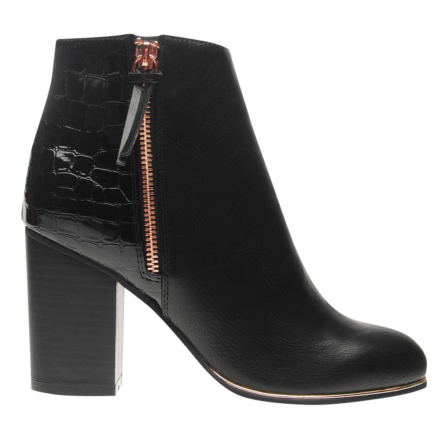 Null Gewinn Damen Stiefel Stiefelette Damen RV Stiefel