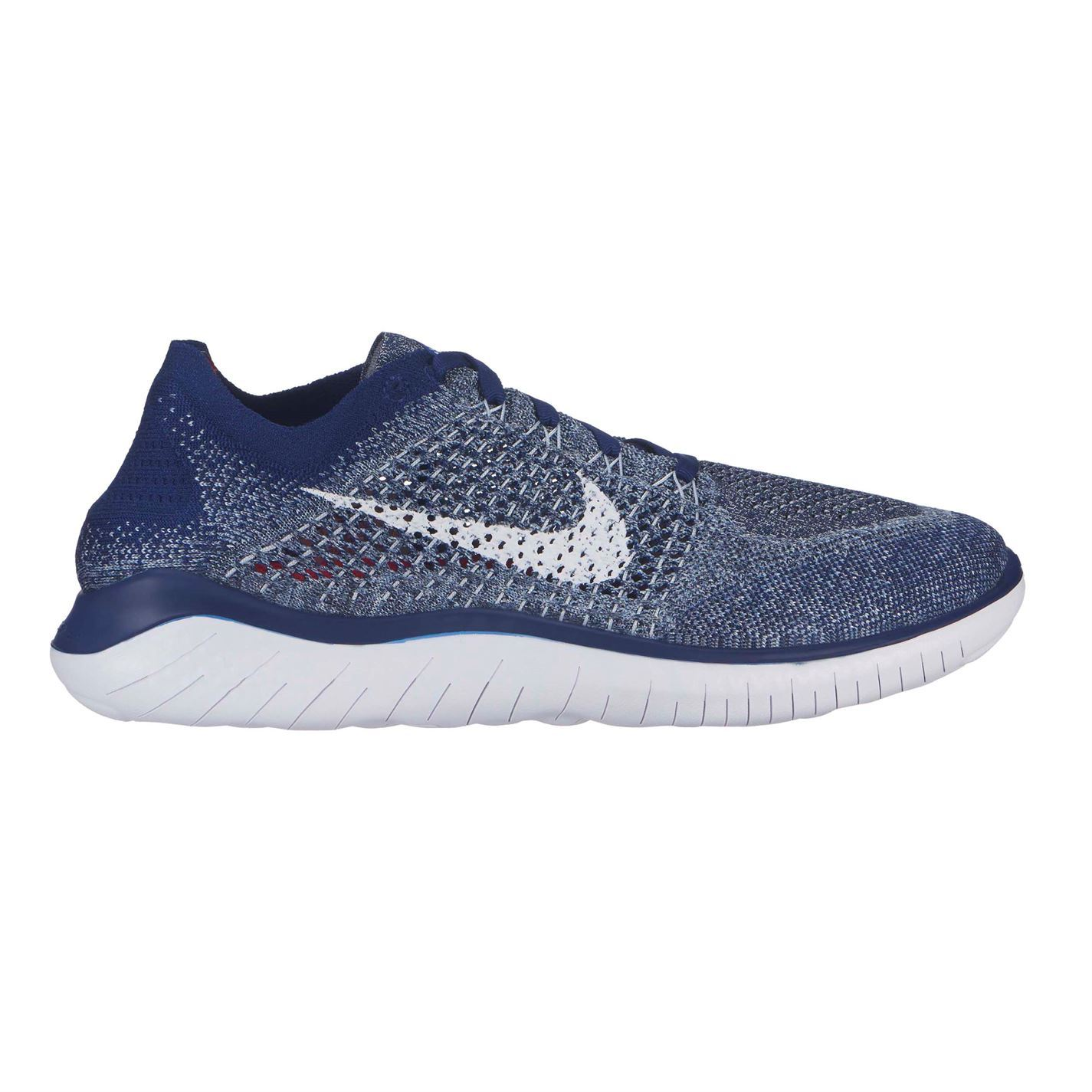 Details about Nike Free RN Flyknit 2018 Running Shoes Mens Fitness Jogging Trainers Sneakers
