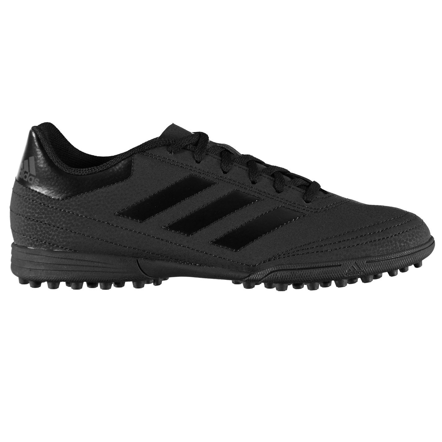 Adidas-Goletto-Astro-Turf-Football-Baskets-Pour-Homme-Football-Baskets-Chaussures miniature 2