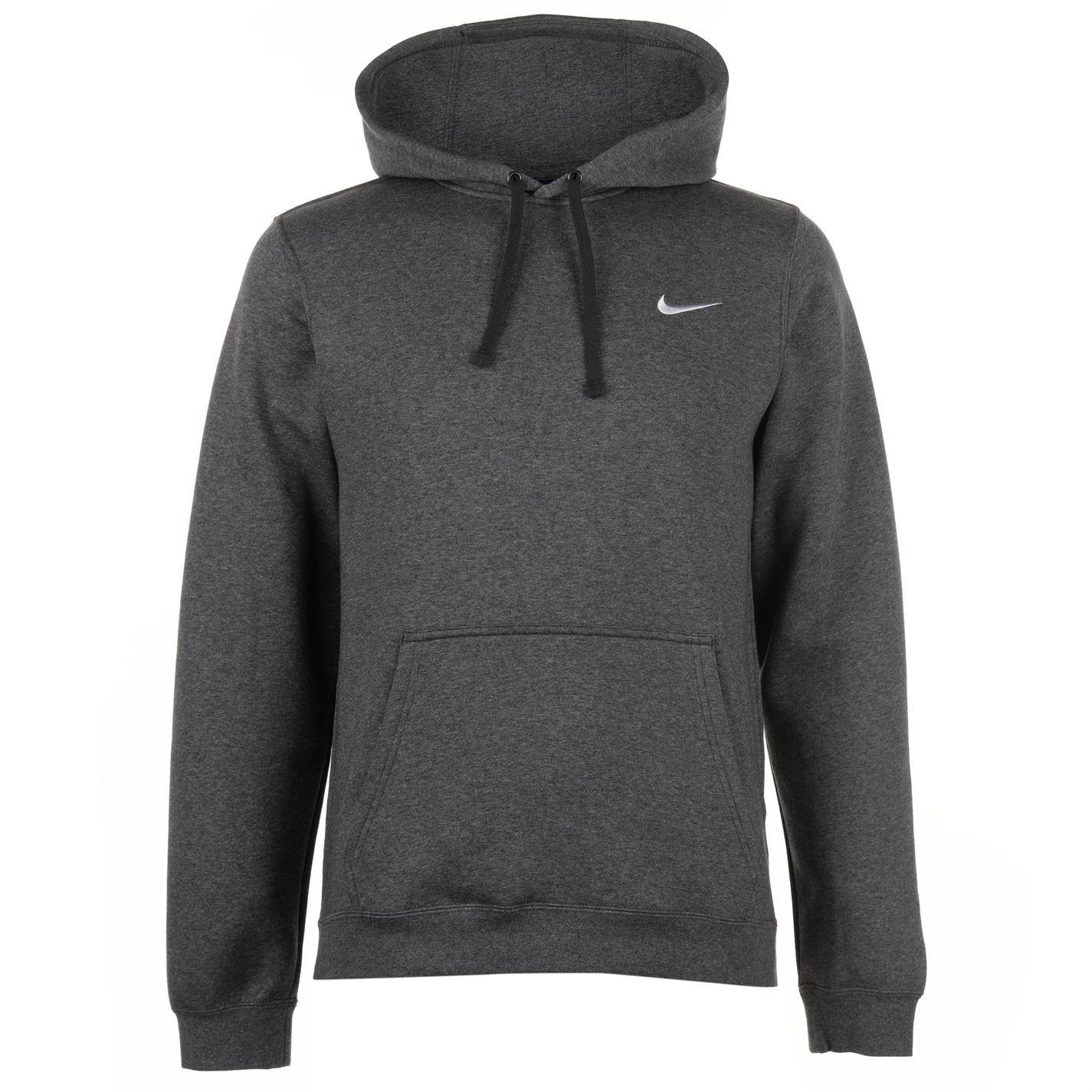 Nike-Fundamentals-Fleece-Lined-Pullover-Hoody-Mens-OTH-Hoodie-Sweatshirt-Sweater thumbnail 16