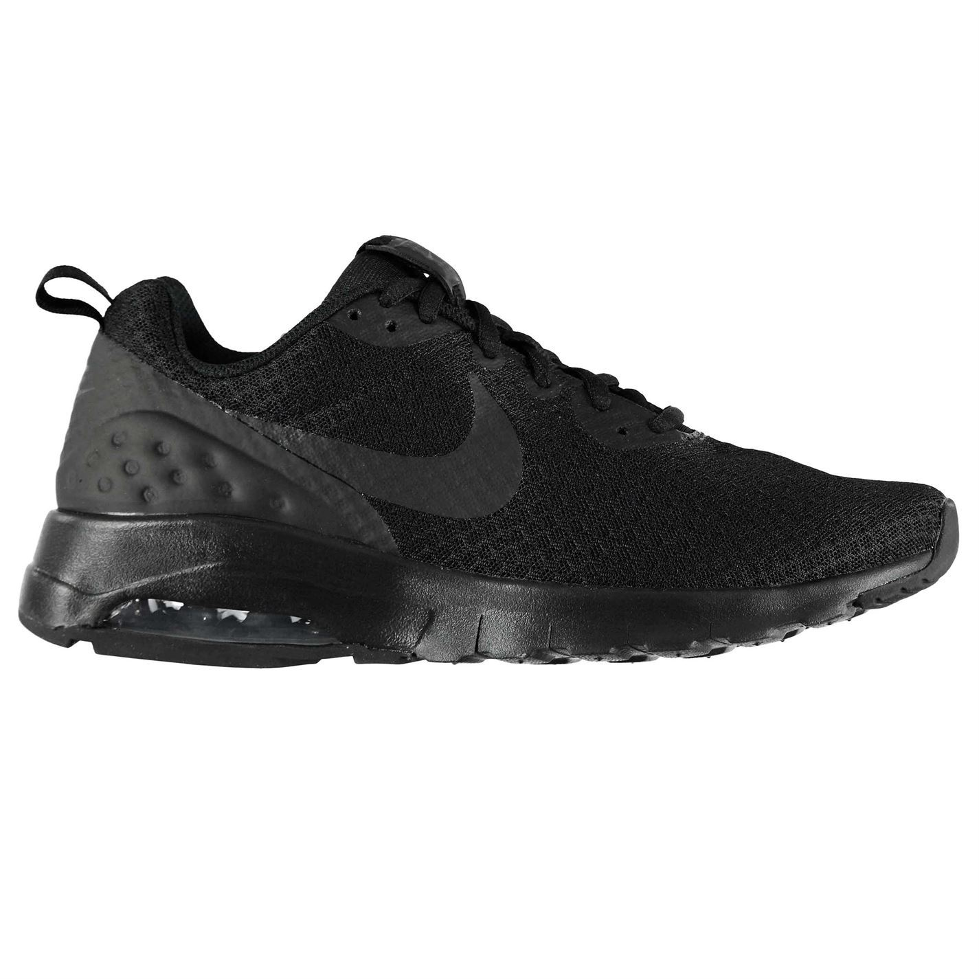 ... inexpensive nike air max motion running shoes mens black jogging  trainers sneakers 2fa38 9a430 59962a786