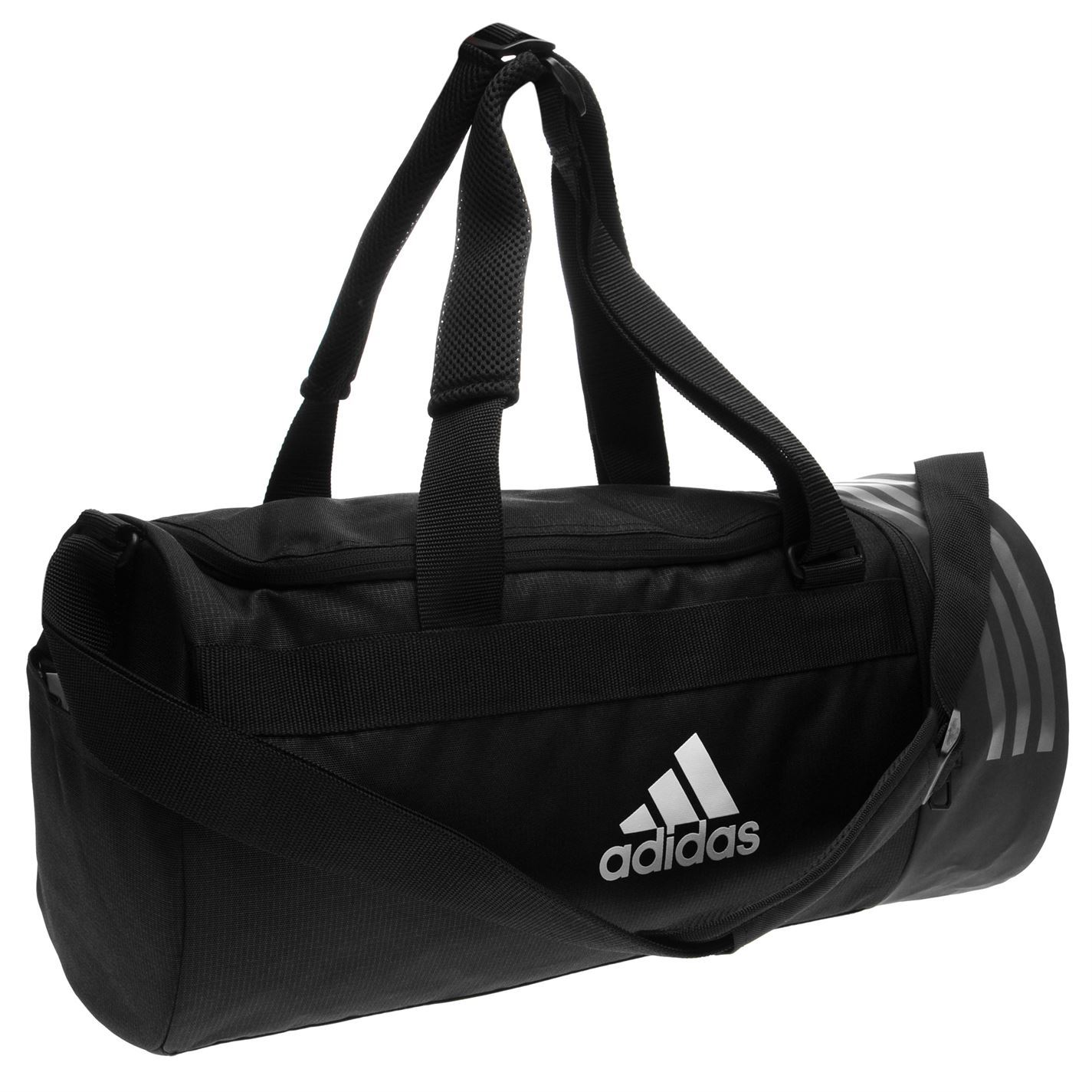 e99f33a39ff2 ... adidas Team Bags Sports Duffle Bag Holdall Carryall Gymbag ...