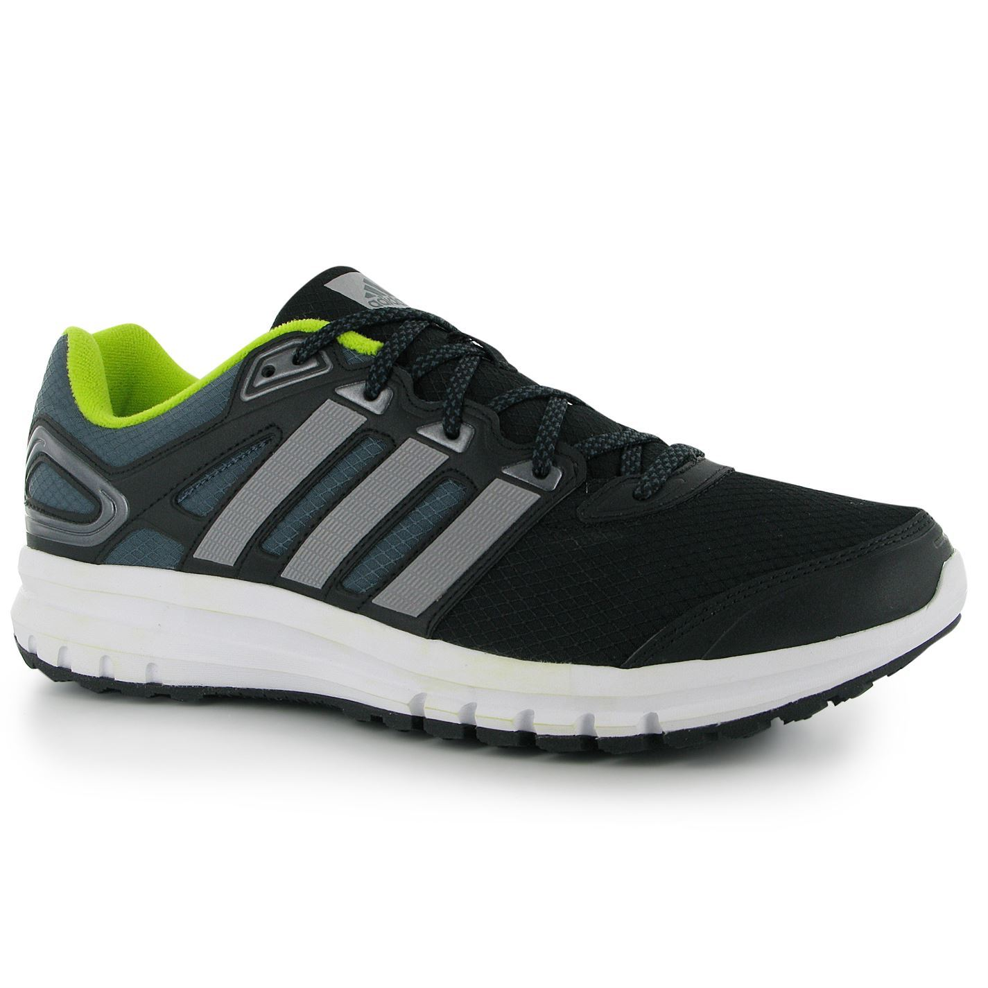 promo code be813 767ea ... Adidas Duramo 6 Mens Trail Running Shoe Trainers Sneakers Footwear  BlkGrySlime ...