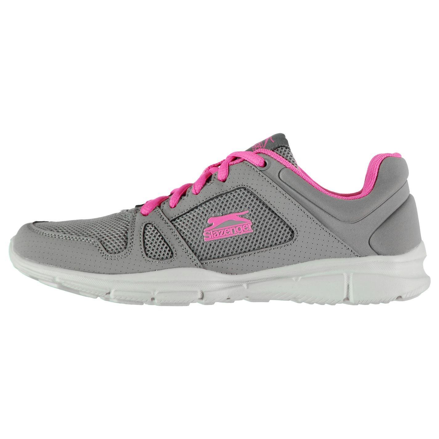 Slazenger Force Mesh Running Shoes