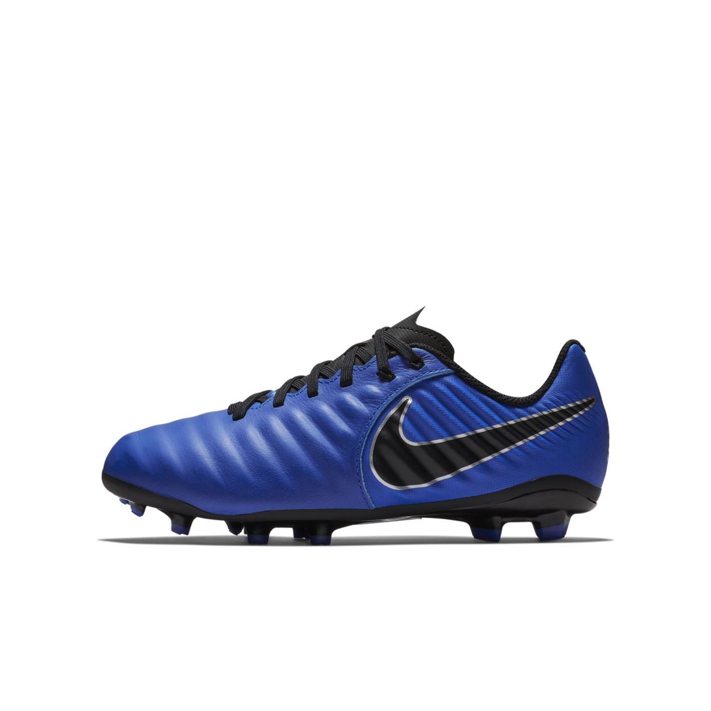 fe40c2e2db9b ... Nike Tiempo Legend Academy FG Firm Ground Football Boots Juniors Soccer  Cleats
