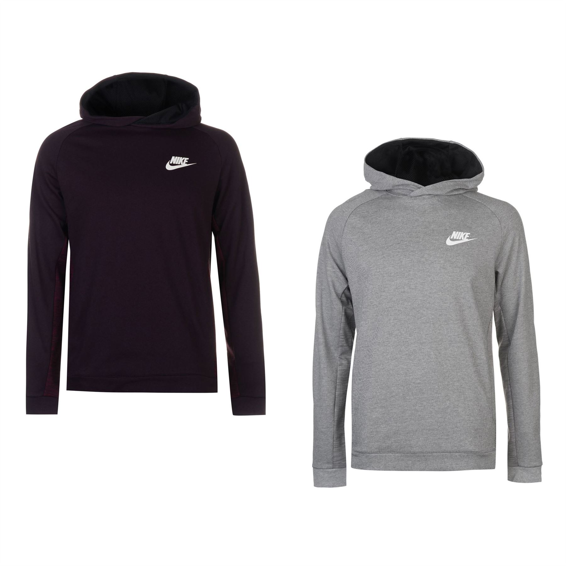 0a296c69e6 ... Nike AV15 Pullover Hoody Mens OTH Hoodie Sweatshirt Sweater Hooded Top  ...