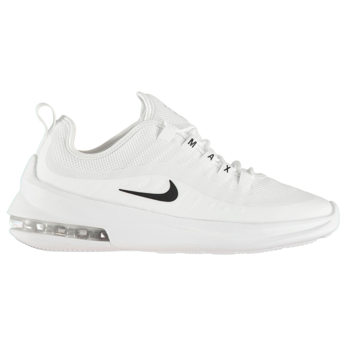 Dettagli su Nike Air Max Asse Allenamento Scarpe Uomo Palestra Fitness Sportive Sneakers