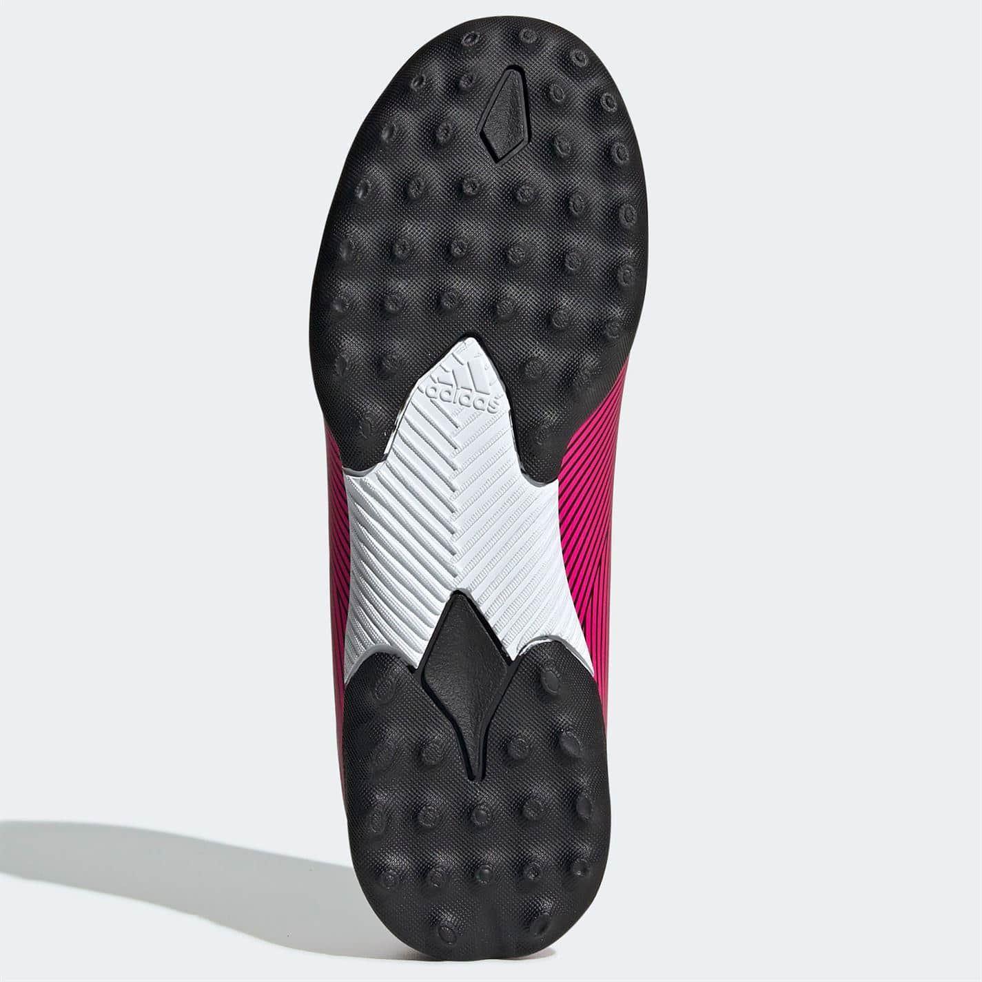 ADIDAS NEMEZIZ TANGO 17.3 BLACK ASTRO TURF FOOTBALL TRAINERS SHOES UK 6 | eBay
