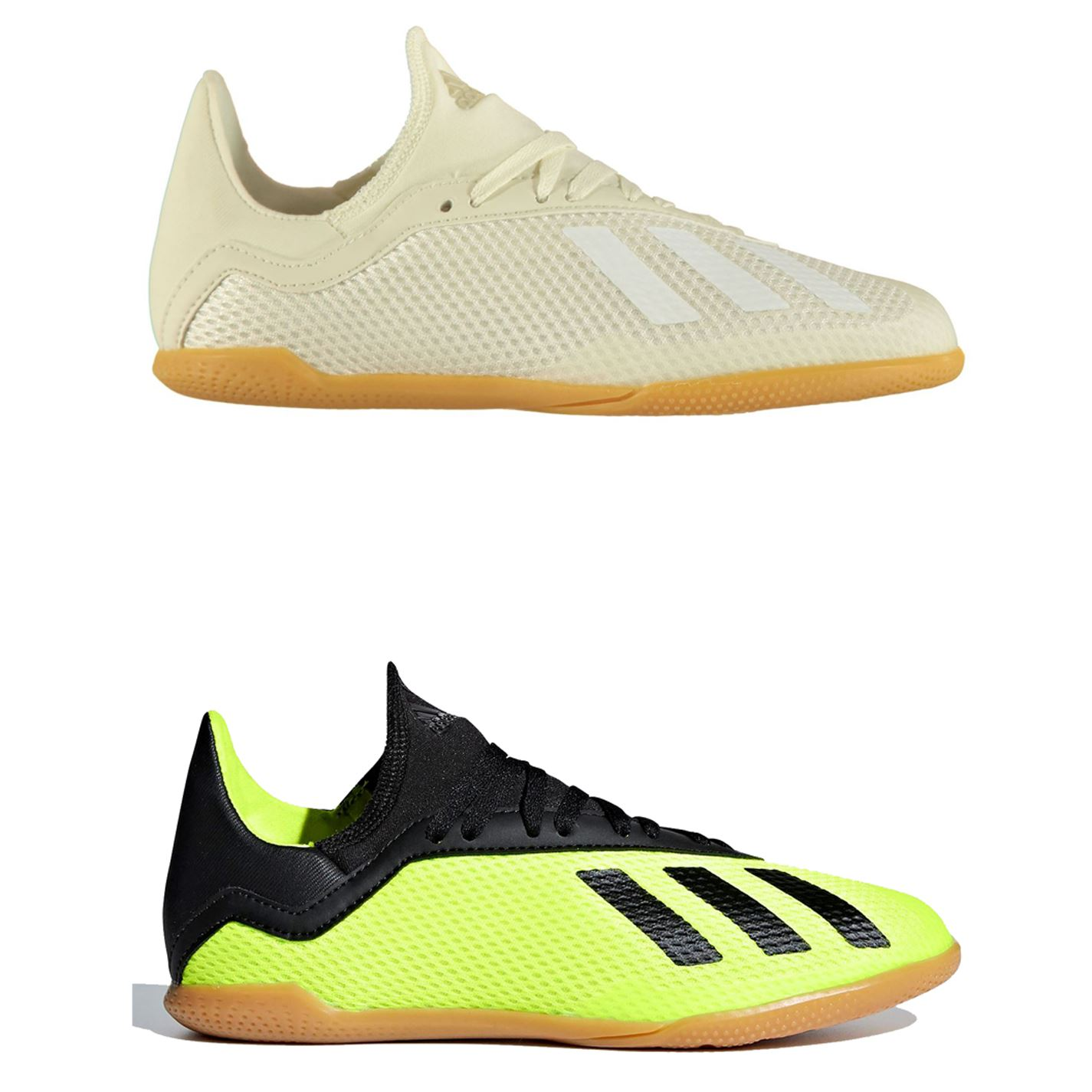 ... adidas X Tango 18.3 Indoor Football Trainers Juniors Soccer Shoes  Sneakers ... 6a46ae2b528
