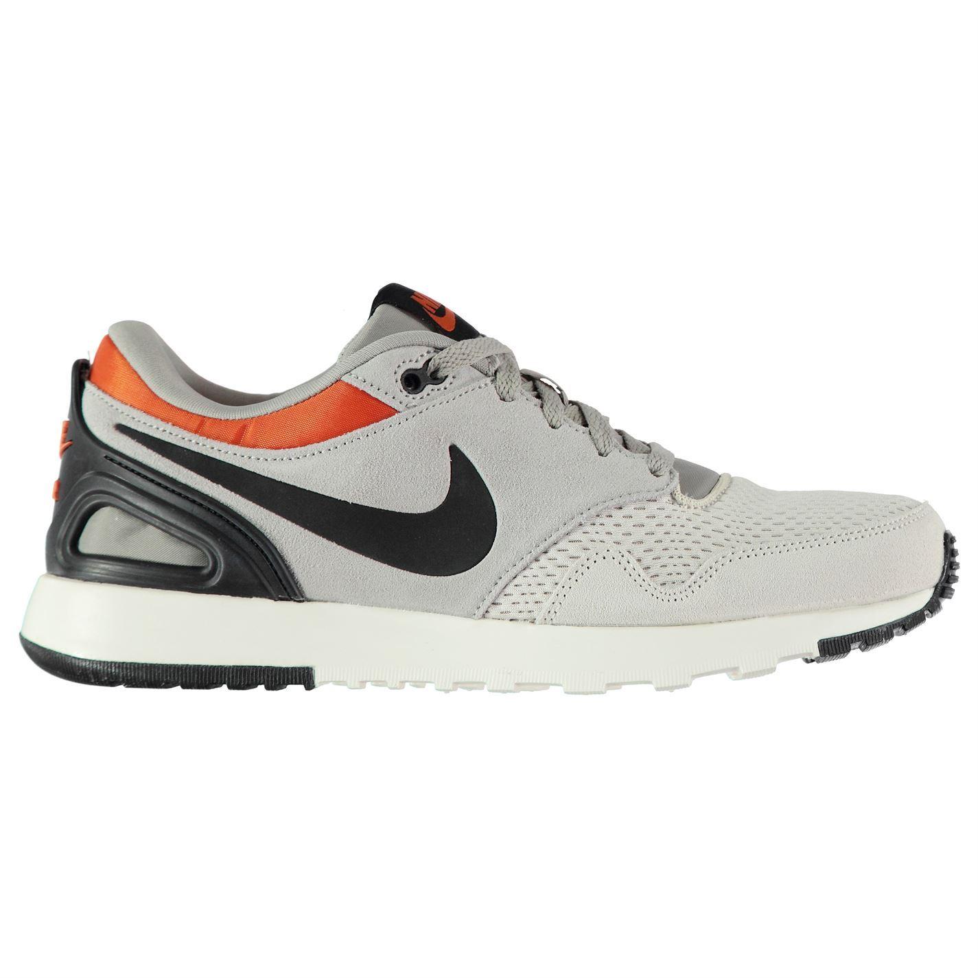 Nike Air Max Vibenna Trainers Uomo Grey/Nero/Red Athletic  Shoes