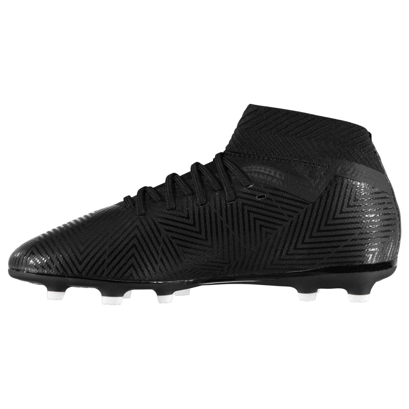 Kids Nike hypervenom football boots UK1