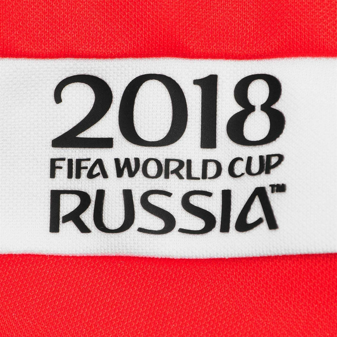 miniature 6 - FIFA Coupe du monde 2018 Angleterre T-Shirt Homme Football Soccer tee shirt top