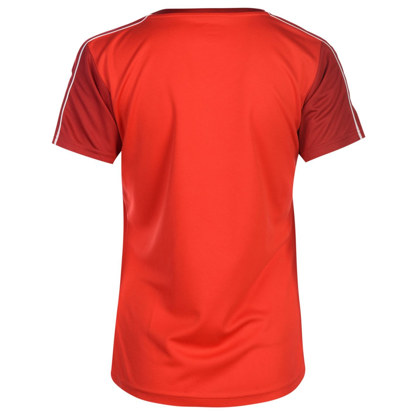 ... Puma Glasgow Rangers Away Jersey 2017-18 Womens Red White Football  Soccer Shirt ... abde1f0a5