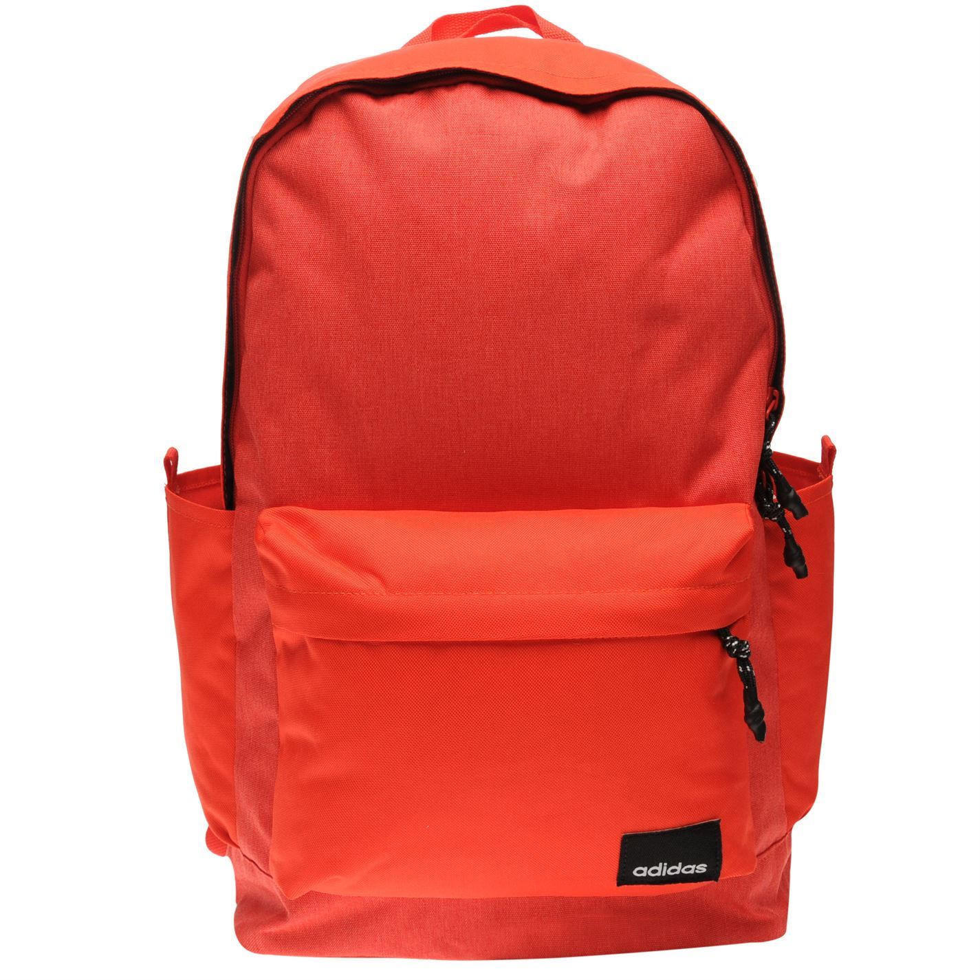 Bolsa Adidas Gimnasio Carry Diario Deporte Mochila Rojo All W92HIYED