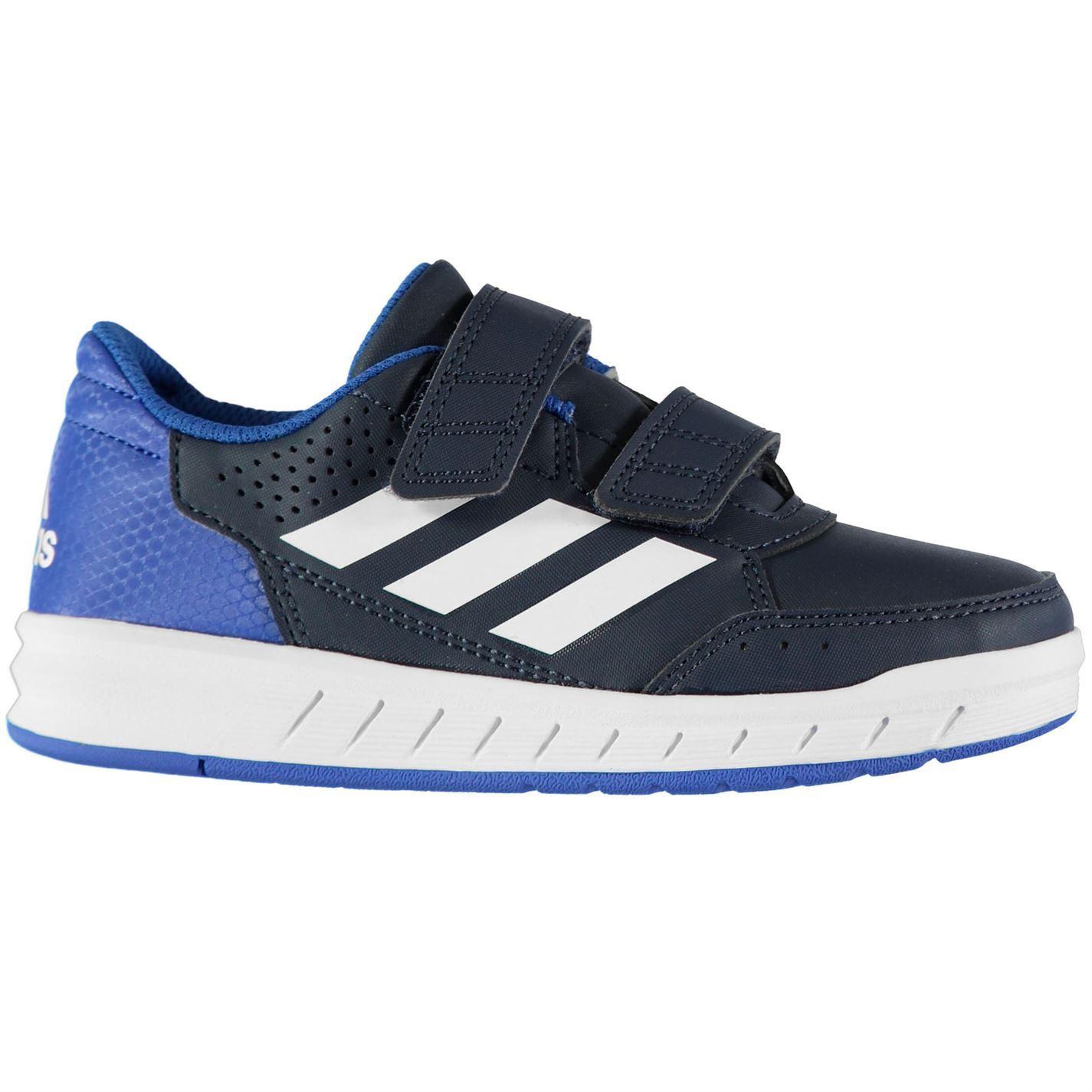 miniatura 12 - ADIDAS-alta-Sport-CF-Scarpe-da-ginnastica-bambino-ragazzo-calzature