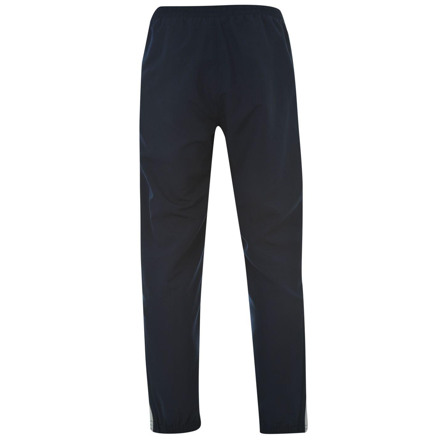 ... Tuta sportiva ADIDAS Samson 2 Bottoms Sweatpants Mens Navy White  Pantaloni Joggers a3030962cd28