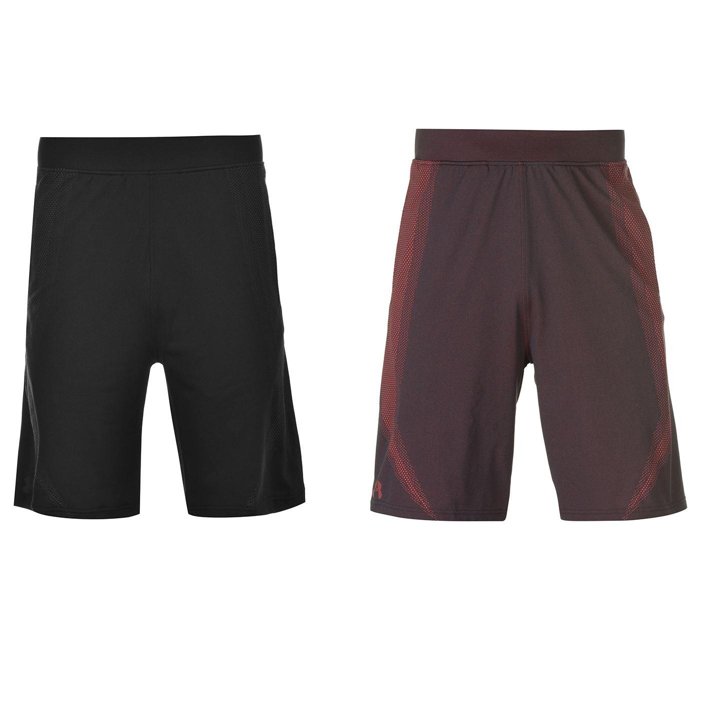 bb13a8f3 Details about Under Armour Threadborne Seamless Shorts Mens Bottoms Gym  Fitness Sportswear