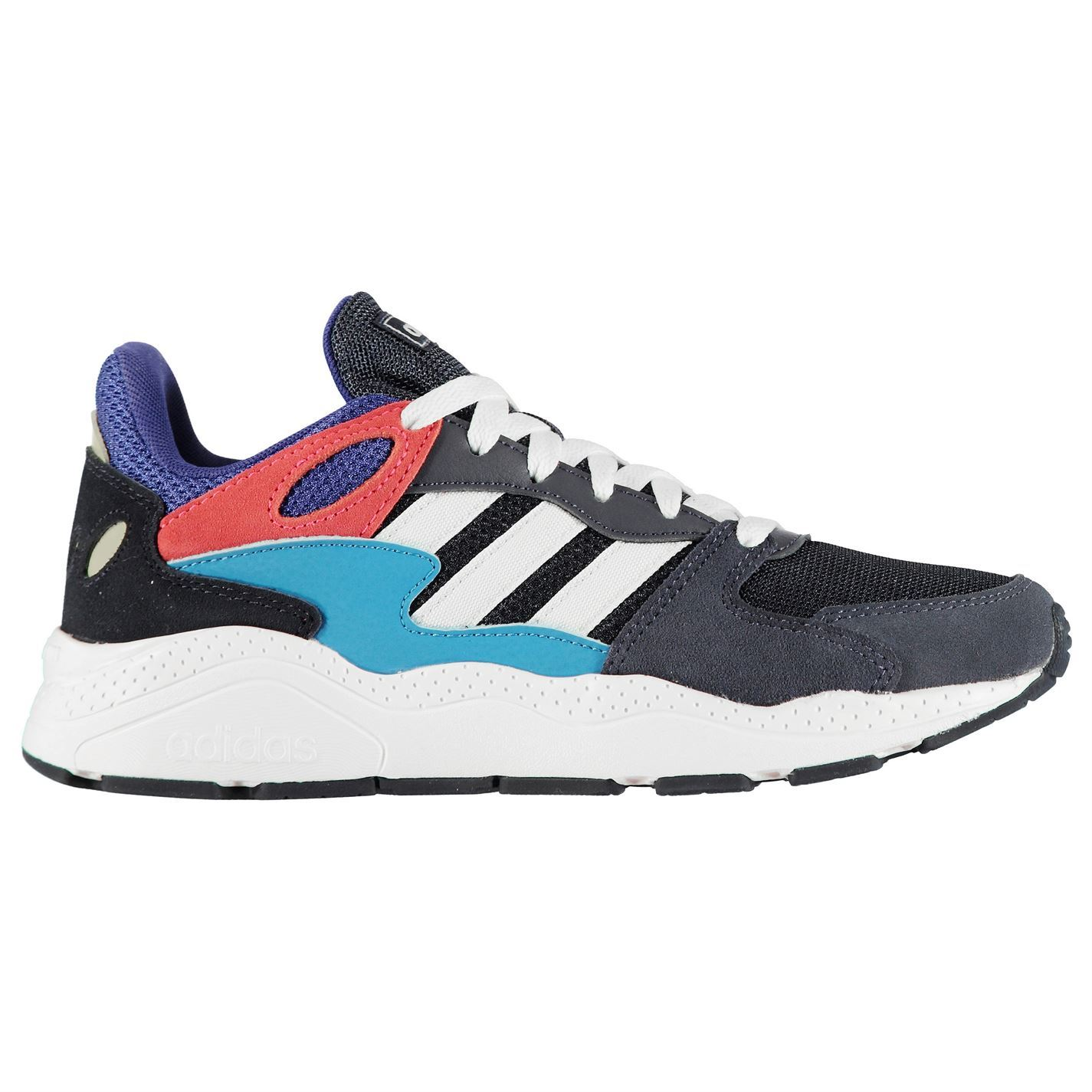 Adidas-Crazychaos-Baskets-Homme-Chaussures-De-Loisirs-Chaussures-Baskets miniature 23