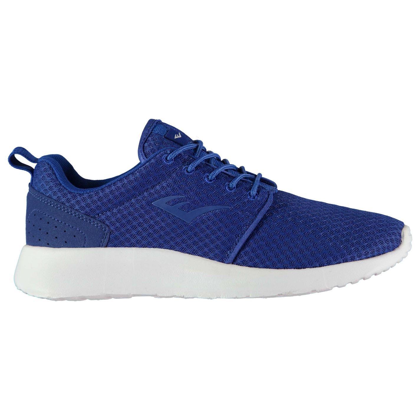 Original Schuhe Everlast Sensei Run Trainer Herren Royal Sport Schuhe Sneakers
