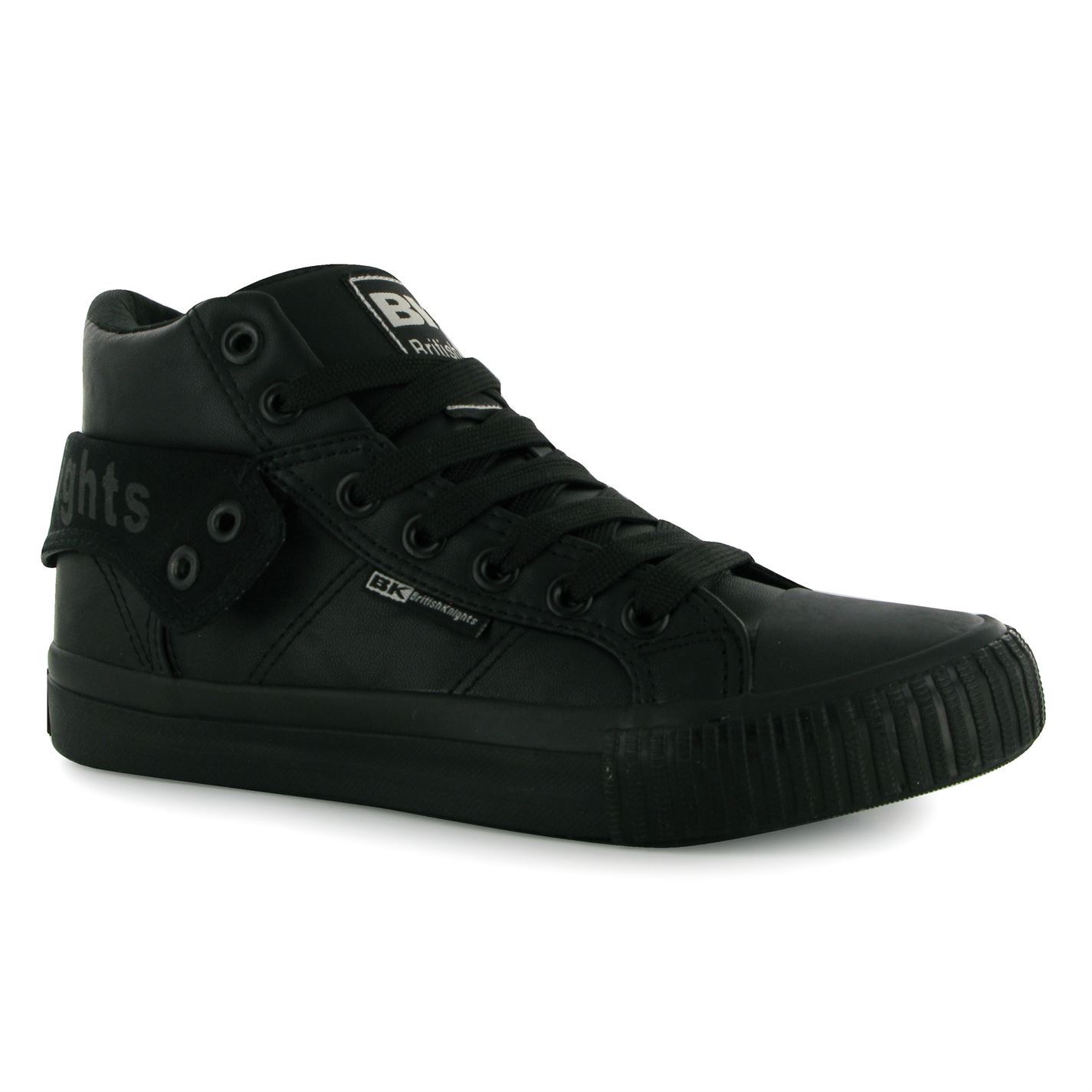 British-Knights-Roco-Fold-Over-Girls-Trainers-Shoes-Footwear thumbnail 3