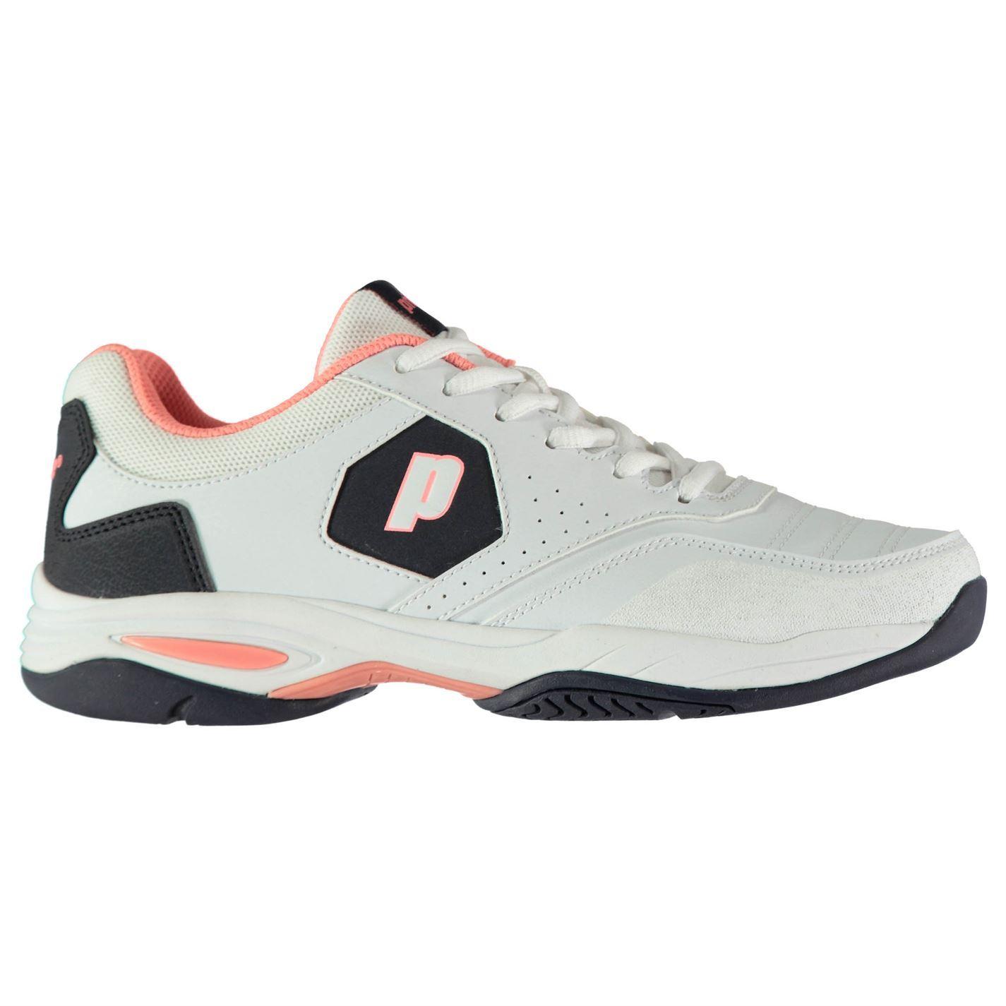 Prince Reflex Tennis Shoes Womens White