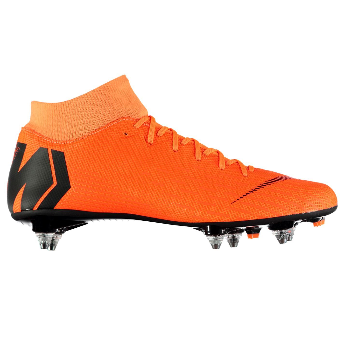 113080a1c ... Nike Mercurial Superfly Academy Soft Ground Football Boots Mens Or Soccer  Cleat ...