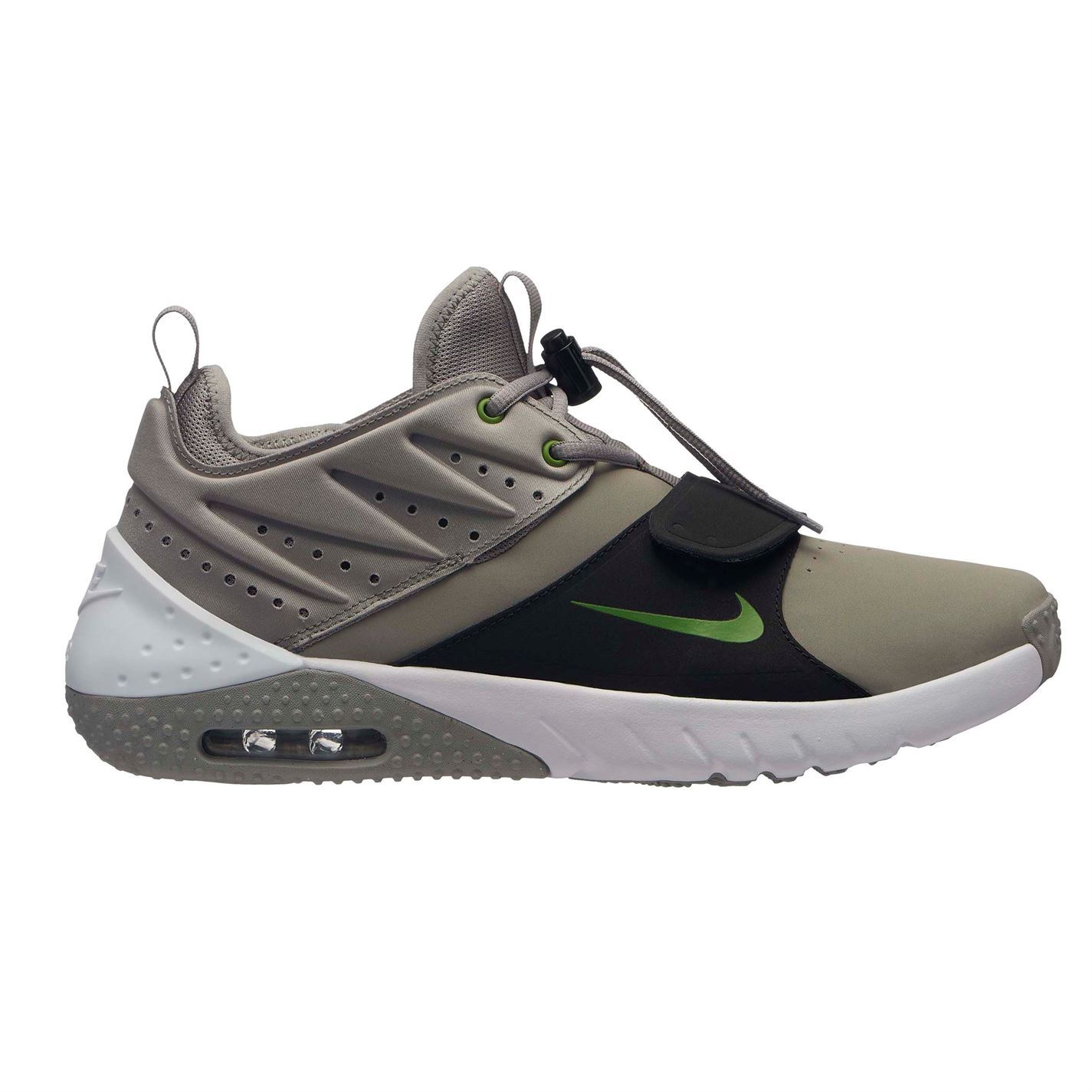new styles crazy price special for shoe Nike Air Max Trainer 1 Leather Training Shoes Mens Grey Gym ...