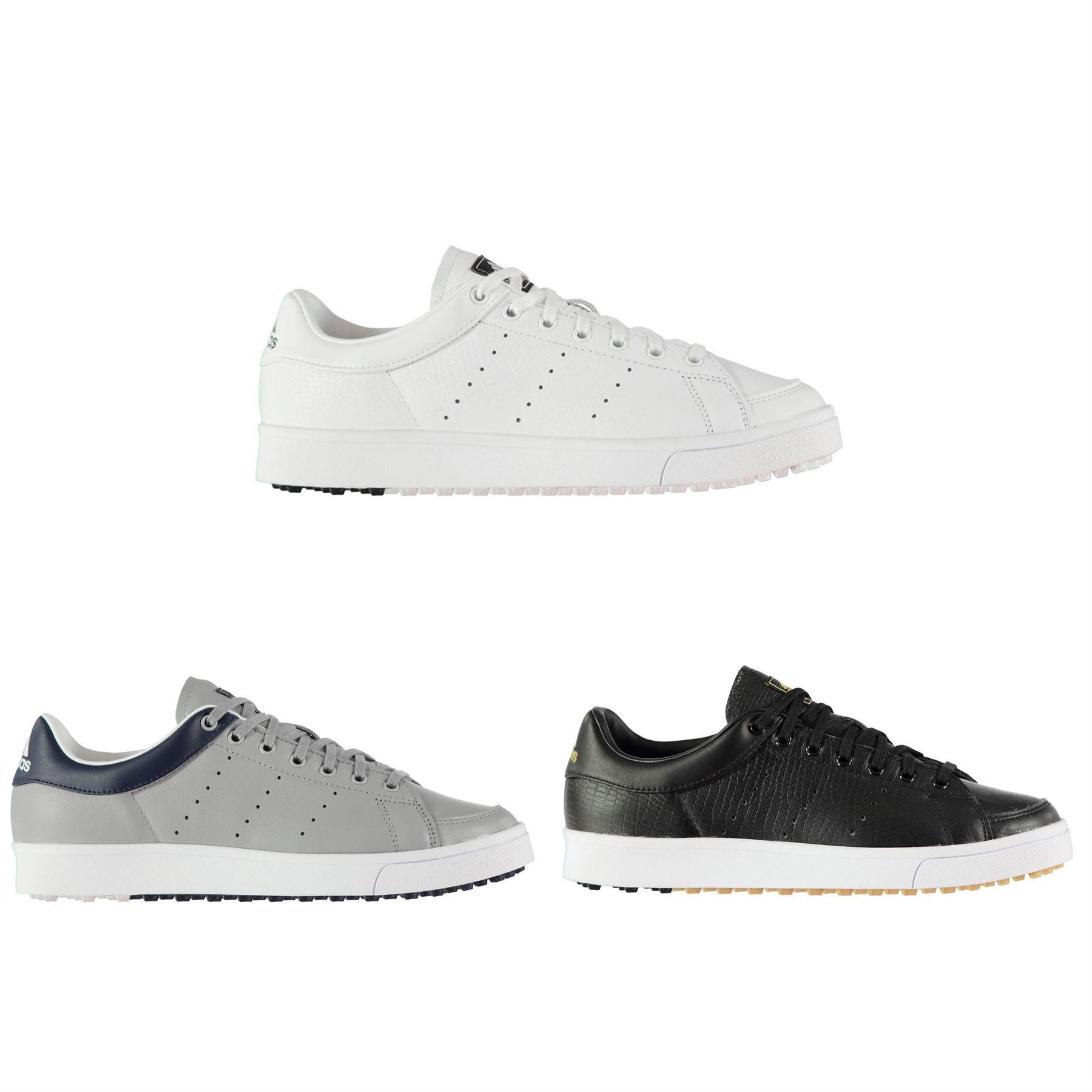 cb8a322f0a6 adidas Adicross Golf Shoes Mens Spikeless Footwear adidas Adicross Golf  Shoes Mens Spikeless Footwear ...
