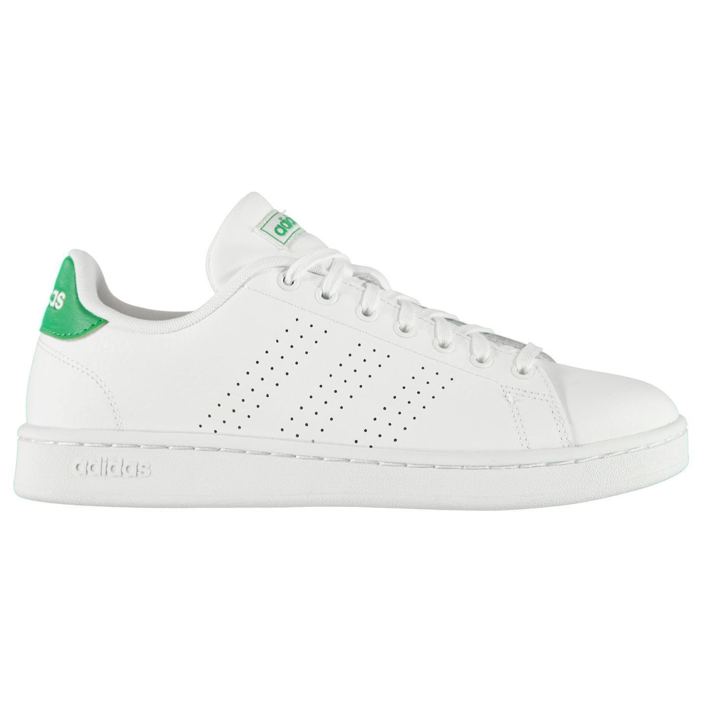 Adidas-Advantage-Baskets-Homme-Chaussures-De-Loisirs-Chaussures-Baskets miniature 3