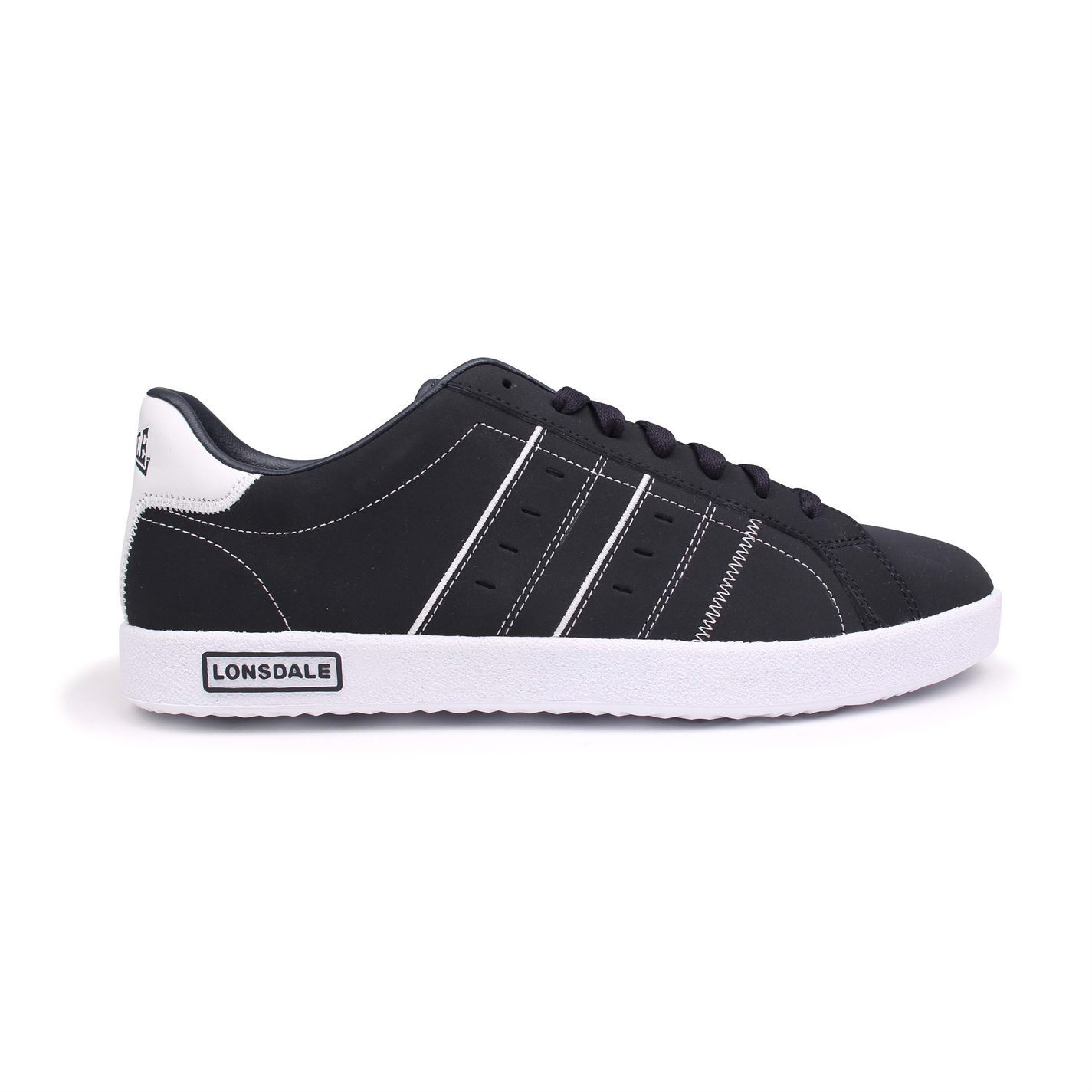 Lonsdale Oval Trainers Footwear  Uomo Schuhes Sneakers Footwear Trainers f6e94d