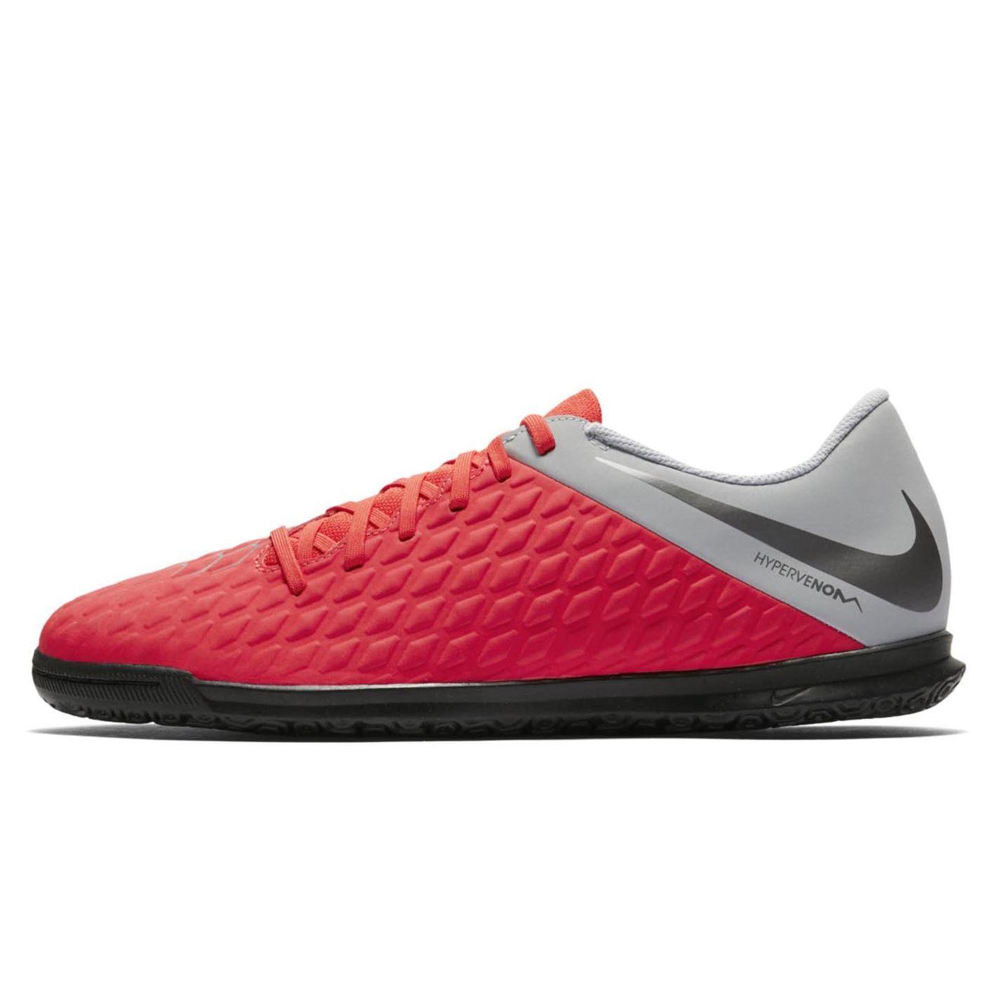 ad3b615ebe27 ... Nike Hypervenom Phantom Club Indoor Football Trainers Mens Soccer  Futsal Shoes