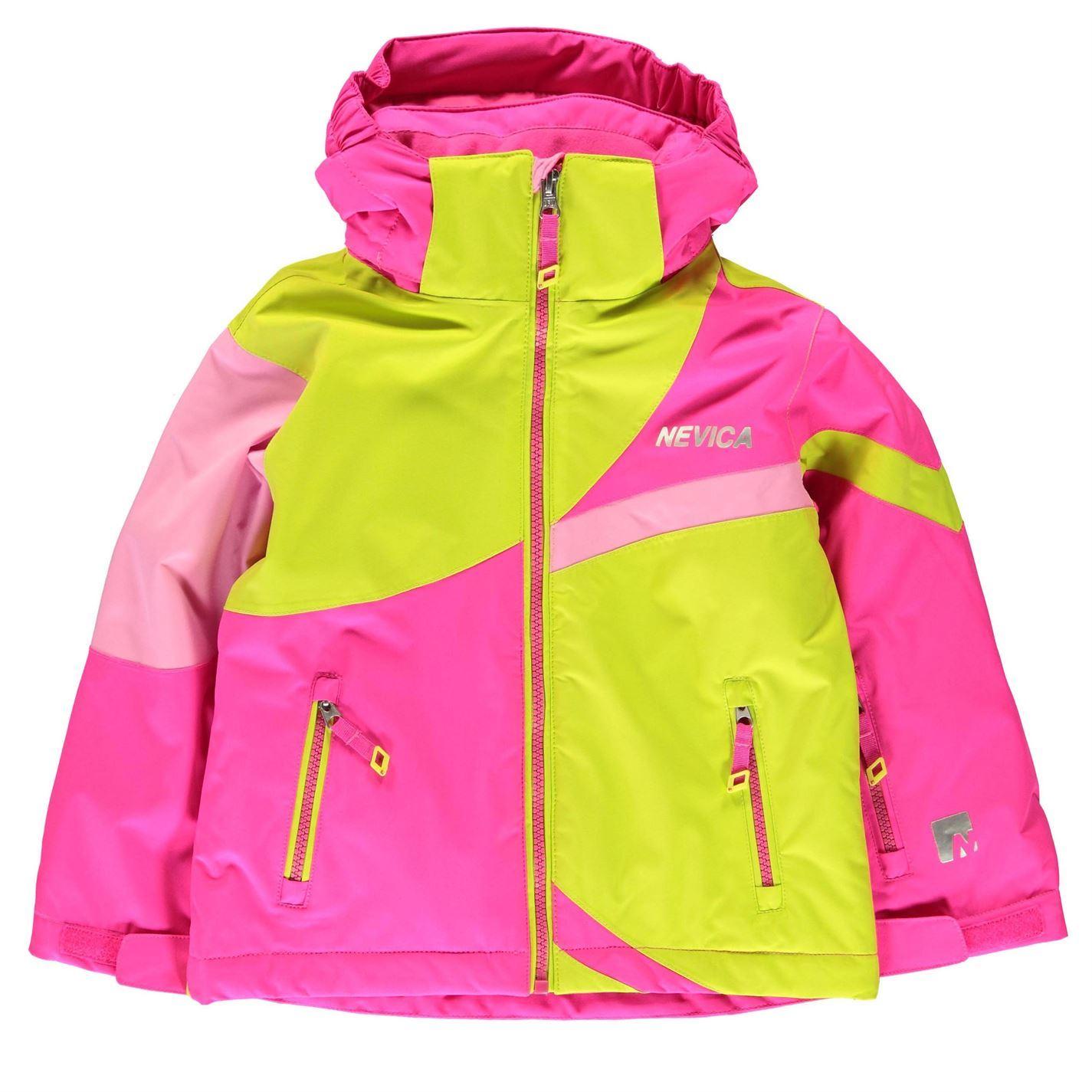 ... Nevica Meribel Jacket Infants Boys Snow Coat Skiing Outerwear f1fd5fe59f6
