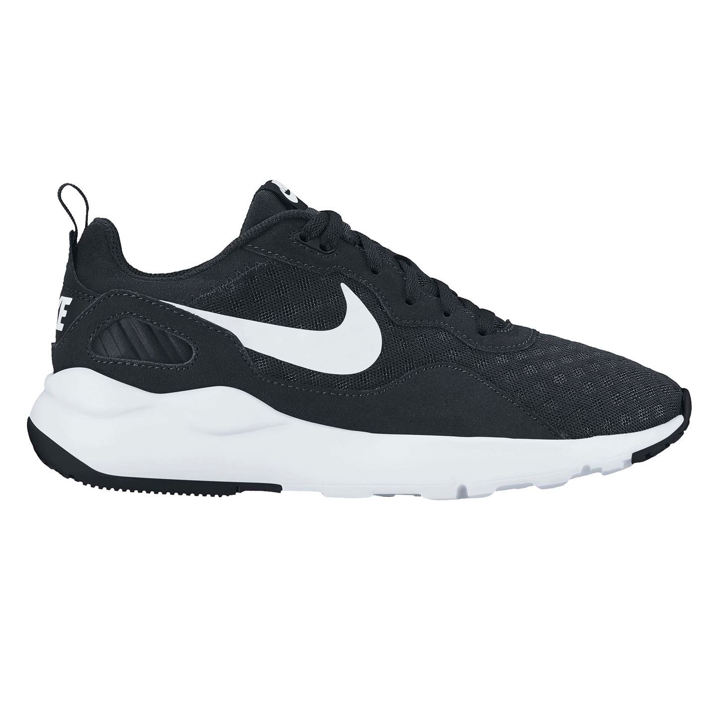 2e055cdc63e9b ... Nike LD Runner Running Shoes Womens Jogging Trainers Sneakers Fitness  ...