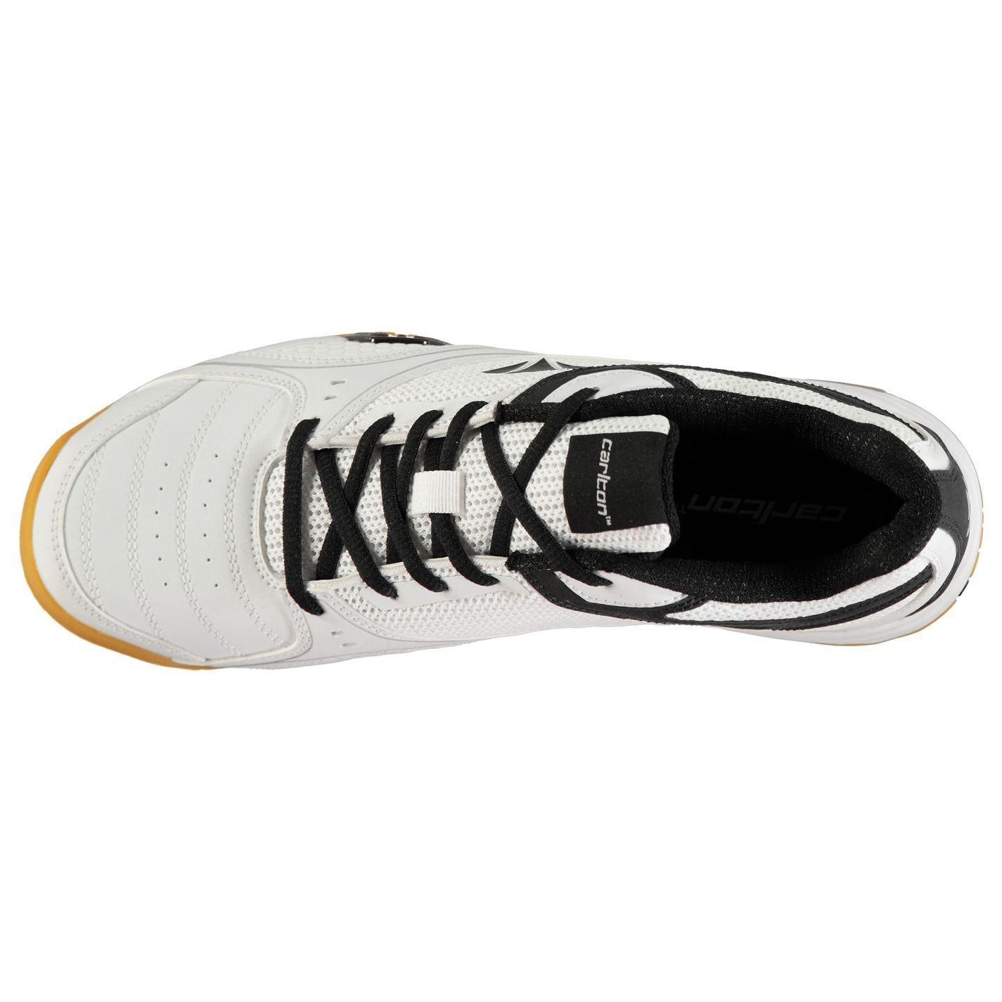 Carlton Mens Airblade Tour Court Shoes