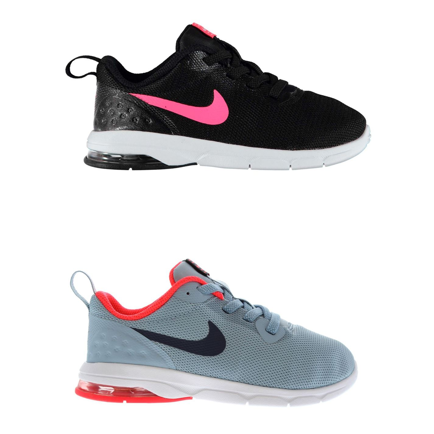 Detalles de Nike Air Max Motion Lw Zapatillas para Niña Zapatos Calzado