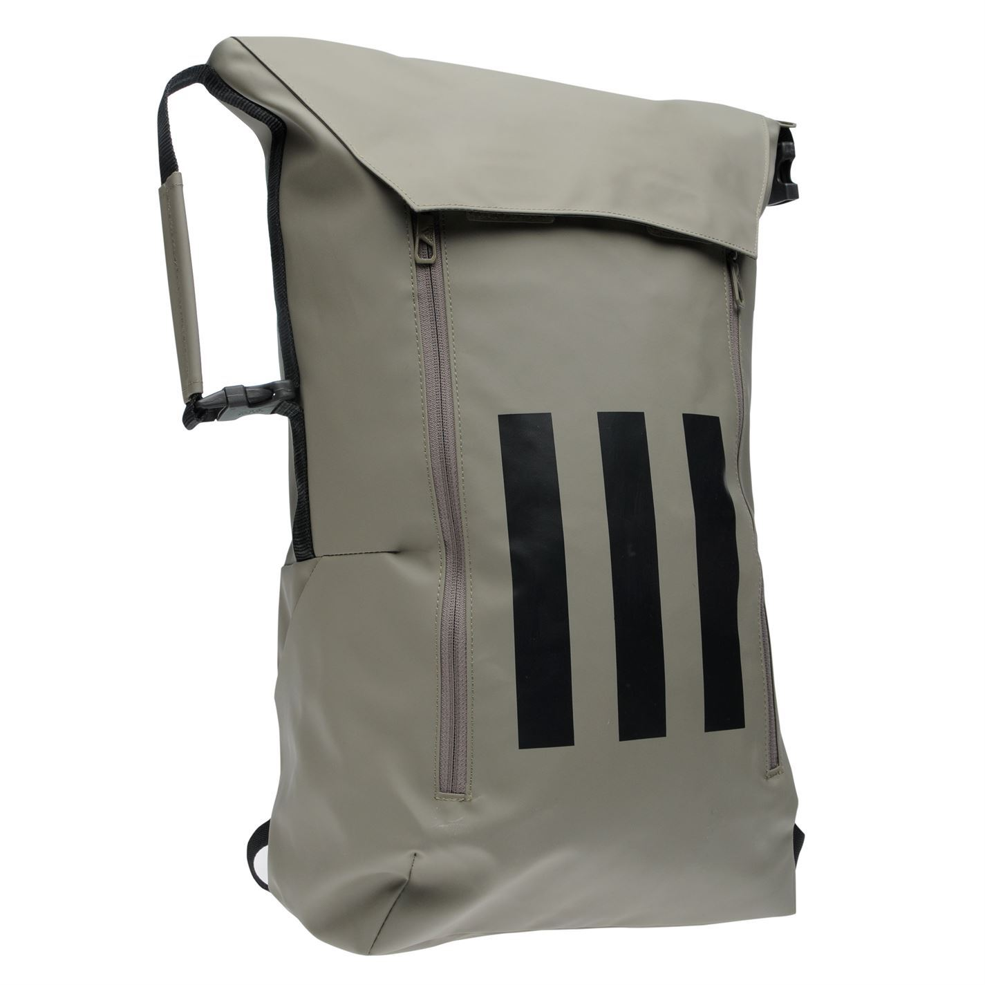 a33e0cc5d078 ... adidas Athletic ID Backpack Trace Cargo Kahki Sports Gym Bag Rucksack  Carryall ...