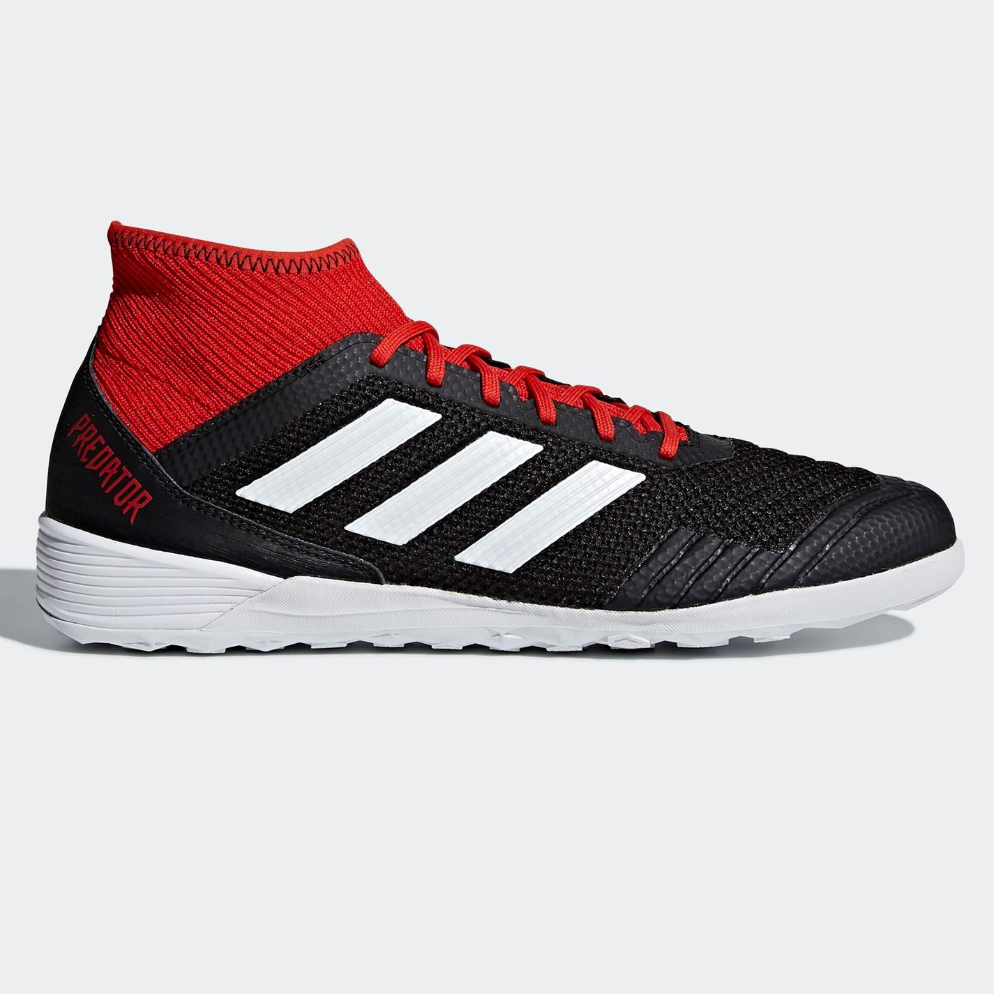 replicas vende bastante agradable Details about adidas Predator Tango 18.3 Indoor Football Trainers Mens  Soccer Futsal Shoes