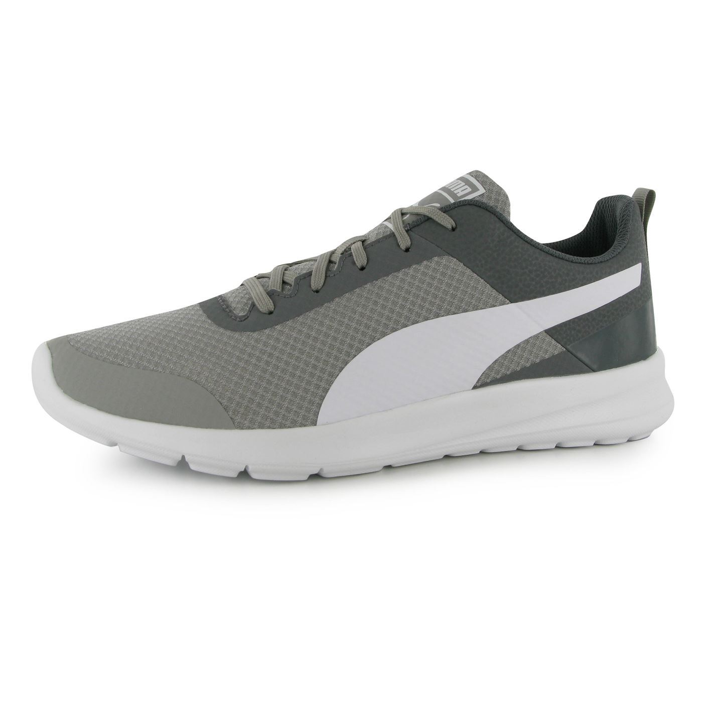 Puma Trax Runner Trainers Mens Drizzle Sports Shoes Sneakers Footwear