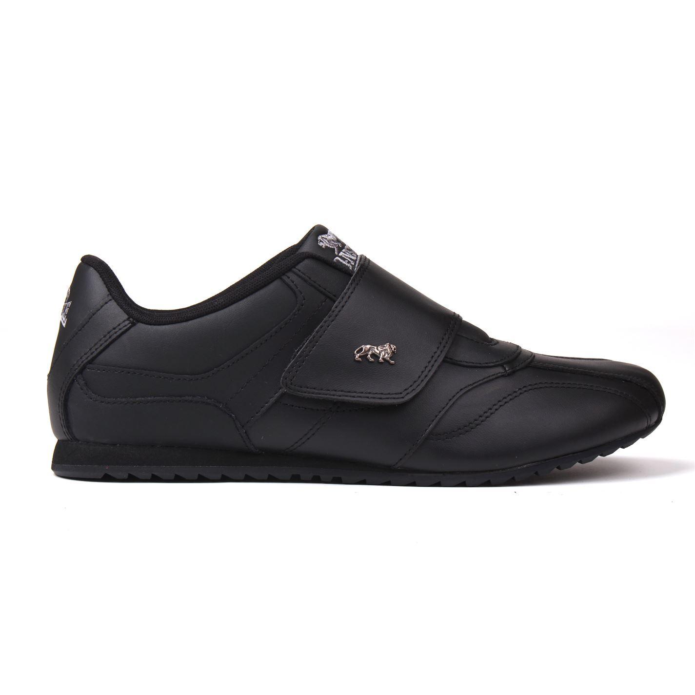 Lonsdale Balham Footwear Trainers Mens Shoes Sneakers Footwear Balham 0ffe54