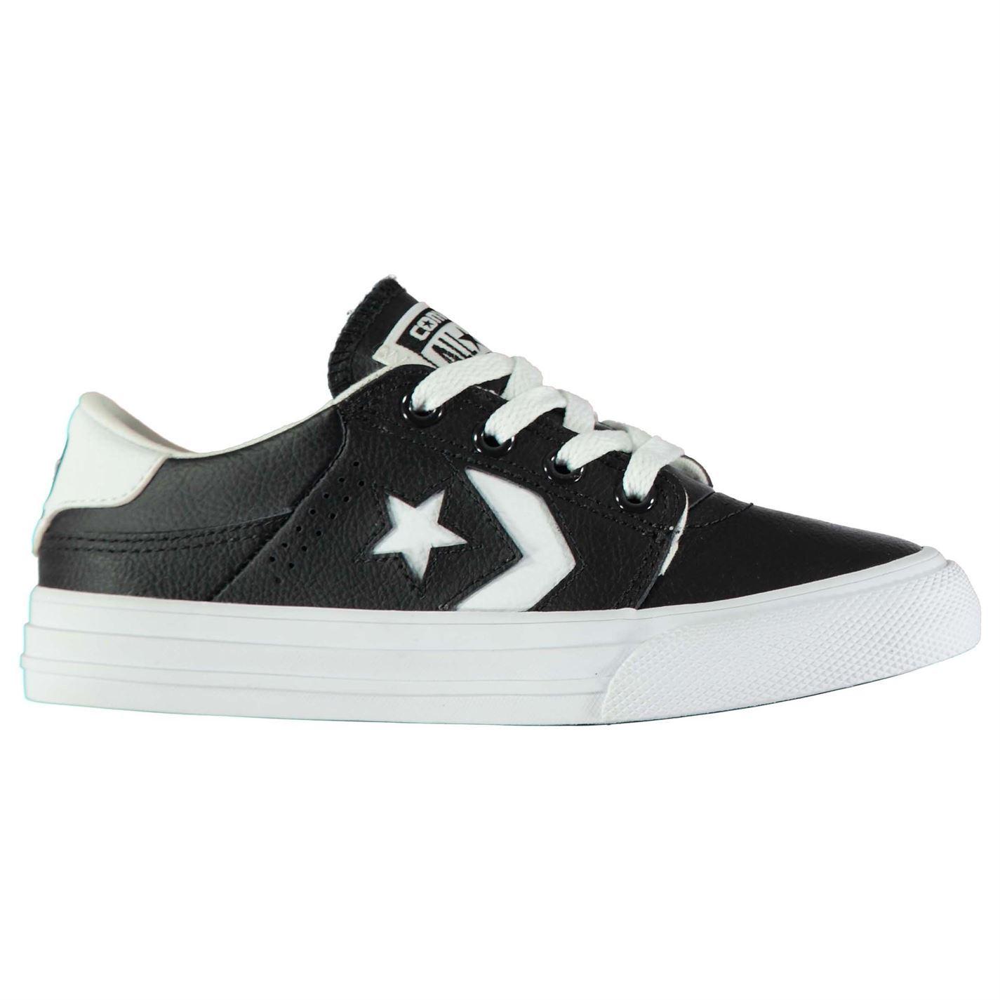 zapatilla converse estrella