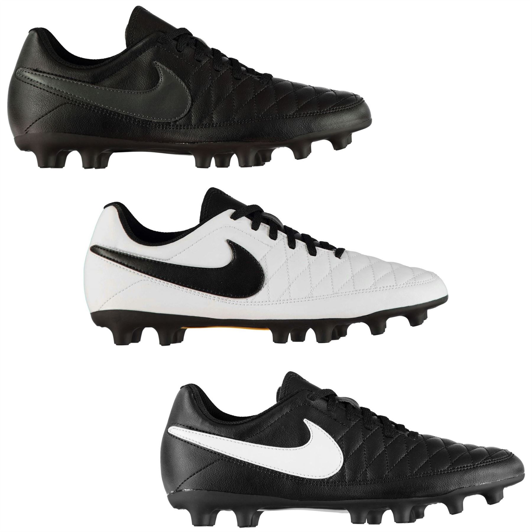 956f09ea7 ... Nike Majestry FG Firm Ground Football Boots Mens Soccer Shoes Cleats ...