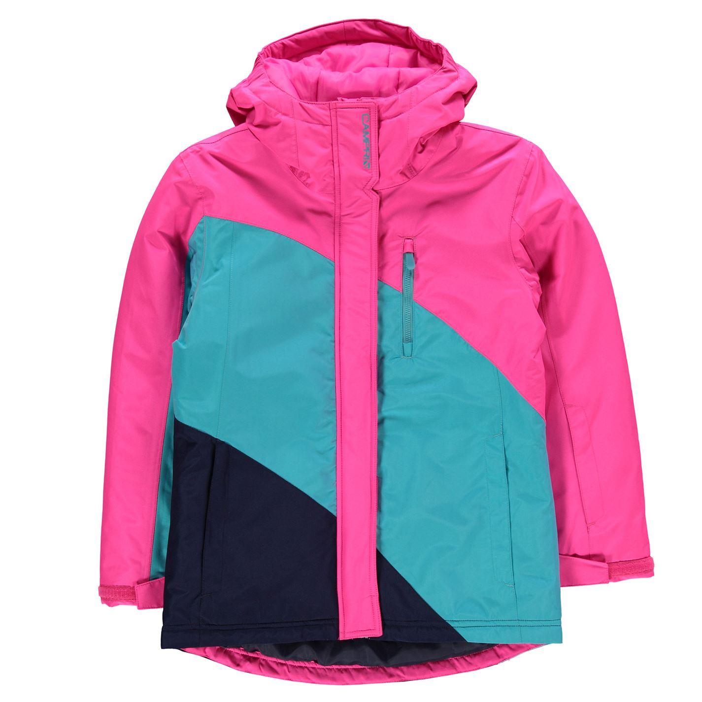 Campri Ski Jacket Mens