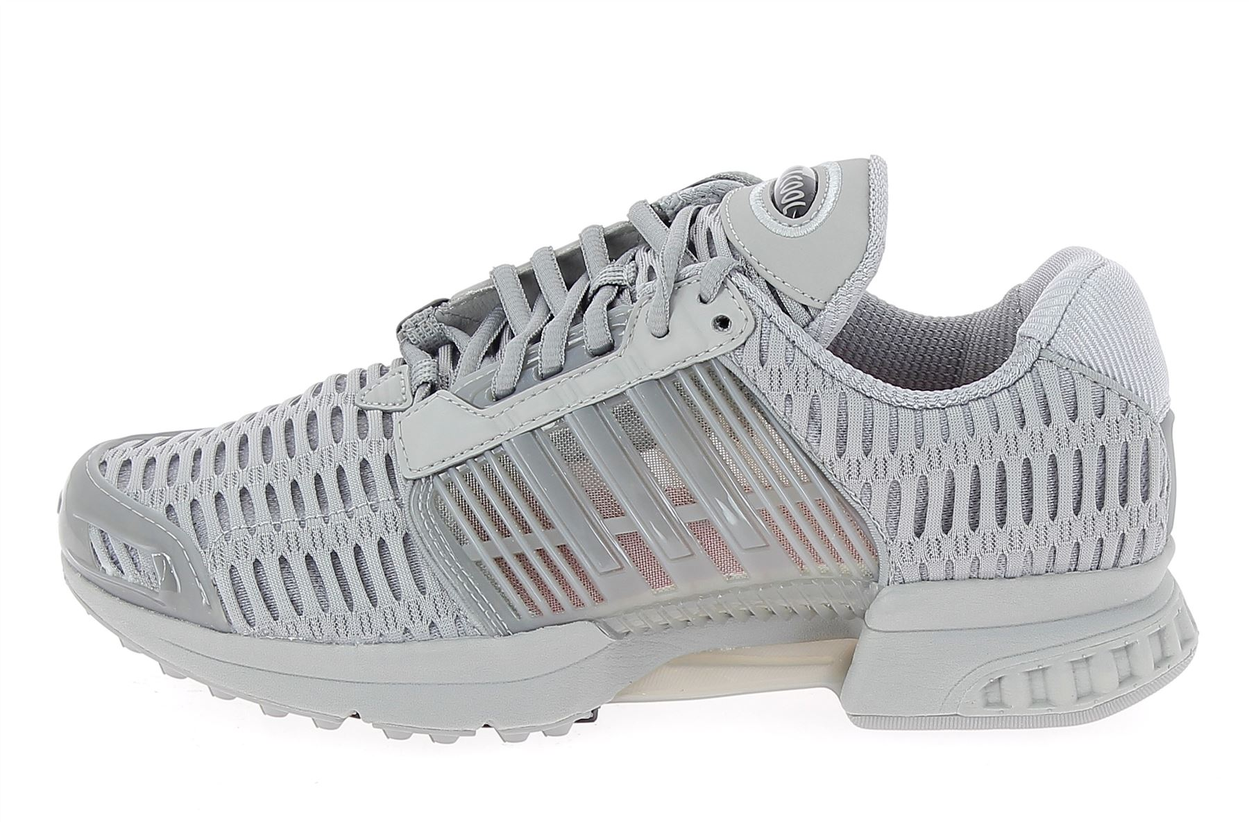 Details about adidas Originals ClimaCool 1 Trainers Mens Grey Sneakers Shoes Footwear