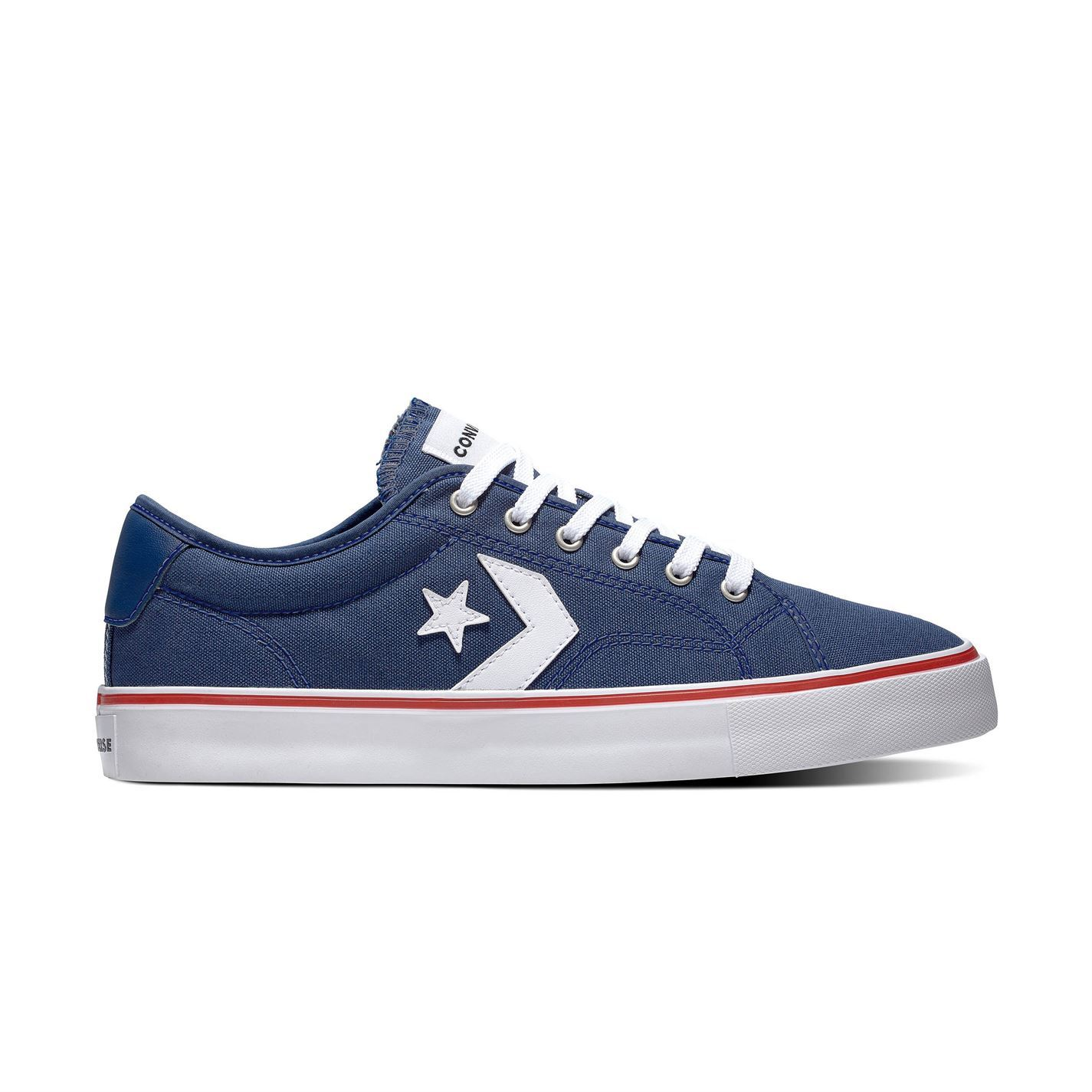 Converse-Ox-REPLAY-Baskets-Pour-Homme-Chaussures-De-Loisirs-Chaussures-Baskets miniature 14